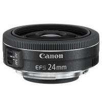 Объектив Canon EF-S 24mm f/2.8 STM (9522B005). 44781