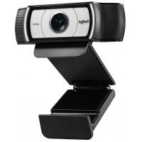 Веб-камера Logitech Webcam C930e HD (960-000972). 41842