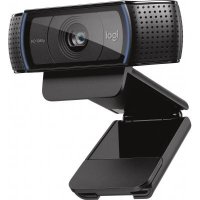 Веб-камера Logitech Webcam C920 HD PRO (960-001055). 41841