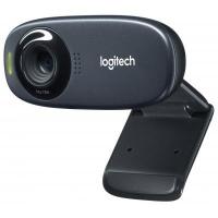 Веб-камера Logitech Webcam C310 HD (960-001065). 41840