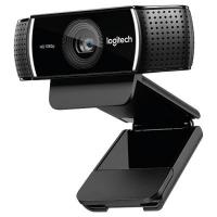 Веб-камера Logitech C922 Pro Stream (960-001088). 41836