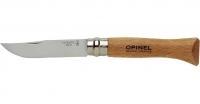 Нож Opinel №6 Inox. 2040012