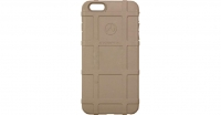 Чехол для телефона Magpul Field Case для Apple iPhone 6 Plus/6S Plus ц:песочный. 36830415