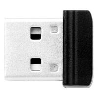 USB флеш накопитель Verbatim 16GB Store 'n' Stay Nano Black USB 2.0 (97464). 42060