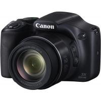 Цифровой фотоаппарат Canon PowerShot SX530HS Black (9779B012). 47407