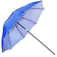 Зонт пляжный Stenson d2.0м Stenson MH-2712 с треногой и колышками, синий. 49313