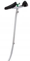 Рулевой рычаг Lux, для управления руками для NineBot White (Белый). 31285