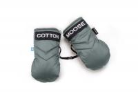 Рукавицы для коляски Cottonmoose Northmuff 897-3 jungle green (хаки). 34674