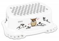 Подставка Tega Owl (plus baby) PB-SOWA-006 нескользящая 103 white. 34629