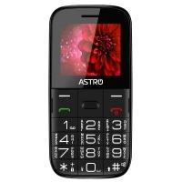Мобильный телефон Astro A241 Black. 47487