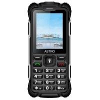 Мобильный телефон Astro A243 Black. 47486