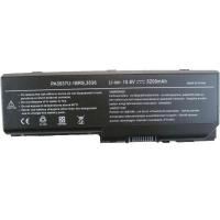Аккумулятор для ноутбука AlSoft Toshiba PA3536U 5200mAh 6cell 10.8V Li-ion (A41219). 42193