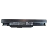 Аккумулятор для ноутбука ASUS A32-K53, 5200mAh, 6cell, 11.1V, Li-ion, черная AlSoft (A41533). 46508