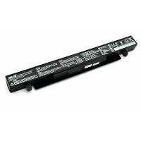 Аккумулятор для ноутбука ASUS X450 A41-X550A, 2950mAh, 4cell, 15V, Li-ion, черная (A41935). 42201