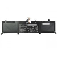 Аккумулятор для ноутбука ASUS X302 C21N1423, 4840mAh (38Wh), 4cell, 7.6V, Li-Pol, черная, (A47195). 46518