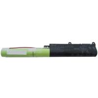Аккумулятор для ноутбука ASUS X541 A31N1601, 3200mAh (36Wh), 3cell, 10.8V, Li-ion, черная, (A47198). 42203