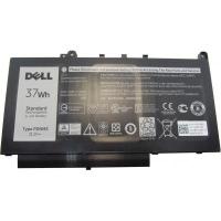 Аккумулятор для ноутбука Dell Latitude E7470 PDNM2, 3166mAh (37Wh), 3cell, 11.1V, Li-ion, (A47252). 42213