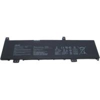 Аккумулятор для ноутбука ASUS N580 C31N1636, 4165mAh (47Wh), 3cell, 11.49V, Li-ion, черная (A47277). 42198