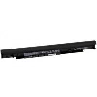 Аккумулятор для ноутбука HP 255 G6 JC04, 2800mAh (41.6Wh), 4cell, 14.6V, Li-ion (A47320). 42222
