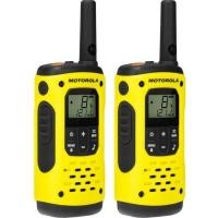 Портативная рация Motorola TALKABOUT T92 H2O Twin Pack (A9P00811YWCMAG). 47534