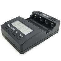Зарядное устройство для аккумуляторов Extradigital BM210 (AAC2827). 44624