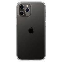 Чехол для моб. телефона Spigen iPhone 12 Pro Max Crystal Flex, Crystal Clear (ACS01473). 45229