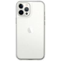 Чехол для моб. телефона Spigen iPhone 12 Pro Max Quartz Hybrid, Crystal Clear (ACS01621). 45230