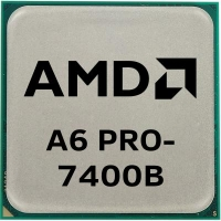 Процессор AMD A6 PRO-7400B (AD740BYBI23JA). 43047