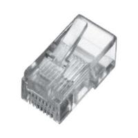 Коннектор Digitus RJ45 cat.5e UTP 100шт (A-MO8/8SF). 47107