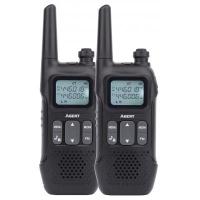 Портативная рация Agent AR-R8 Twin Pack (AR-R8_2). 47546