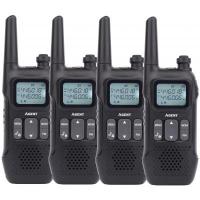 Портативная рация Agent AR-R8 Quad Pack (AR-R8_4). 47545