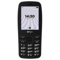 Мобильный телефон Ergo B241 Black. 47484