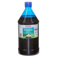 Чернила WWM Brother DCP-T300/T500W/T700W Cyan 1000г pigmented (B51/C-4). 43945
