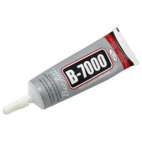 Клей для пластика PE/PP/PVC/ABS 30г VTC (B-7000). 47217