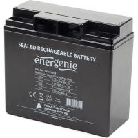 Батарея к ИБП EnerGenie 12В 17 Ач (BAT-12V17AH/4). 46564