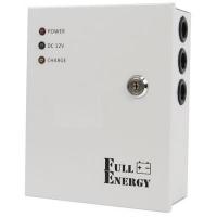 Блок питания для систем видеонаблюдения Full Energy BBG-123. 47595