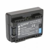 Аккумулятор к фото/видео Extradigital Canon BP-709 (chip) (BDC1300). 44562