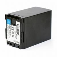Аккумулятор к фото/видео Extradigital Canon BP-827 Chip (BDC2418 / DV00DV1262). 44563