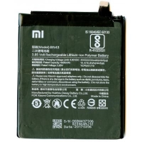 Аккумуляторная батарея для телефона Xiaomi for Redmi Note 4X (BN43 / 290400001000). 44925