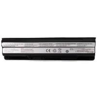 Аккумулятор для ноутбука Extradigital MSI (BTY-S14) CR650 5200 mAh (BNM3992). 42218