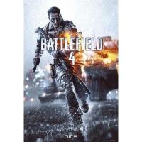 Игра PC Battlefield 4 Region Free (RU). 48052