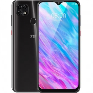 Мобильный телефон ZTE Blade 20 Smart 4/128GB Black. 45364