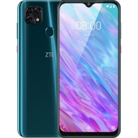 Мобильный телефон ZTE Blade 20 Smart 4/128GB Gradient Green. 45365