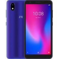 Мобильный телефон ZTE Blade A3 2020 1/32Gb NFC Blue. 45366