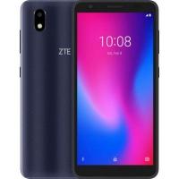 Мобильный телефон ZTE Blade A3 2020 1/32Gb NFC Grey. 45367