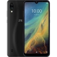 Мобильный телефон ZTE Blade A5 2020 2/32GB Black. 47456
