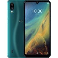 Мобильный телефон ZTE Blade A5 2020 2/32GB Green. 45368