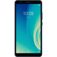 Мобильный телефон ZTE Blade L210 1/32GB Blue. 45373