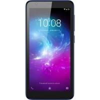 Мобильный телефон ZTE Blade L8 1/16Gb Blue. 45375