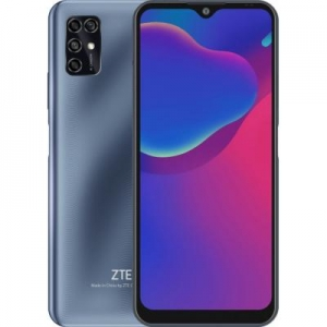 Мобильный телефон ZTE Blade V2020 Smart 4/128GB Grey. 45376